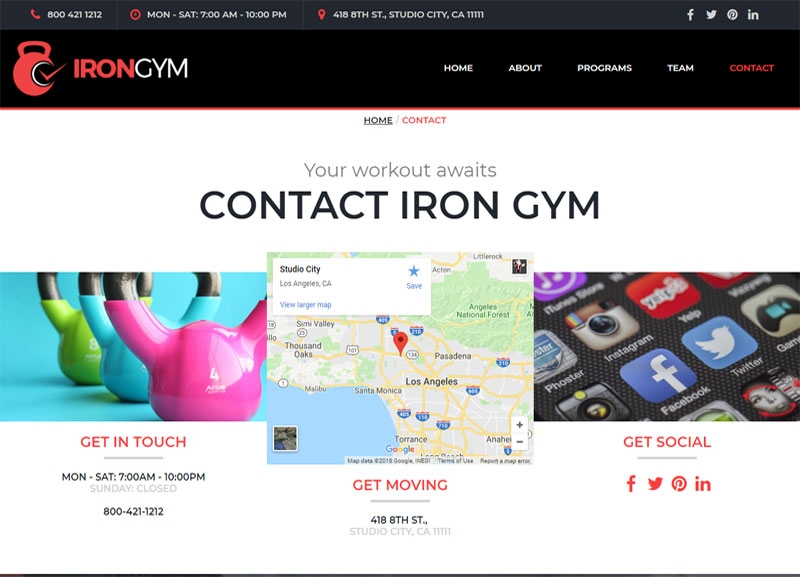 Online Store | WYSIWYG Web Builder Templates and Extensions